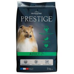 Croquettes chien senior - Prestige Adult 7+