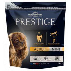 Croquettes chien -  Prestige Adult Mini