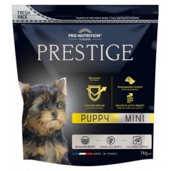 Croquettes chiots - Prestige Puppy Mini